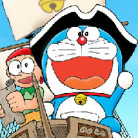 Doraemon Deep Sea Explorers