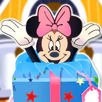 Minnie Cake Cooker