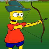 The Simpson Archer